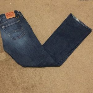 Lucky Brand Sweet and Low Size 26 jeans